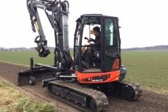 Attachment Excavator
